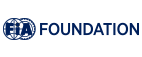 Logo FIA FOUNDATION